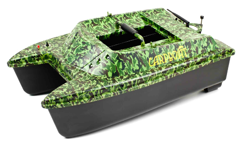 CARPBOAT DELUXE 2 4GHZ