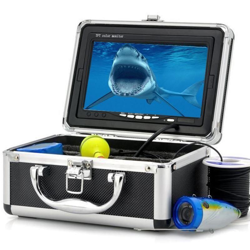 цифровые устройства для рыбалки